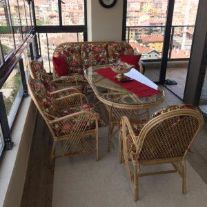 Bahçe Balkon Mobilyaları